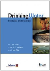Drinkwaterboek_kader